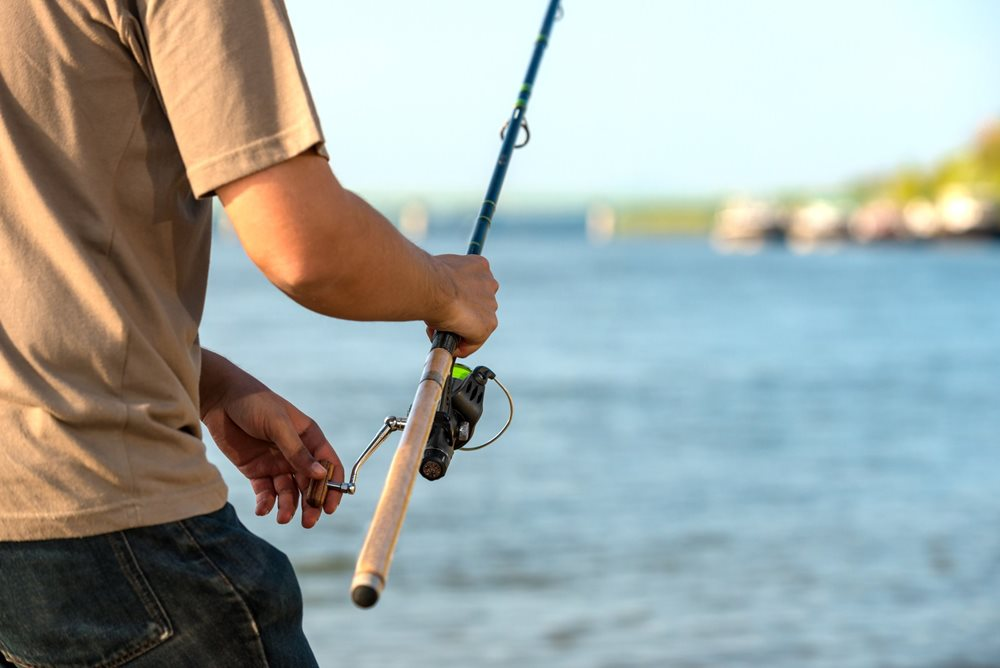 These are the best times to fish in South East Coast states